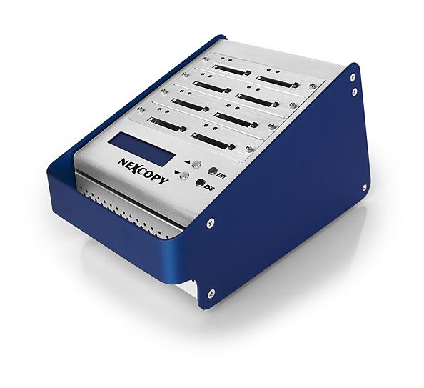 Standalone CF Duplicator, USB107SA