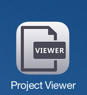 Get Project Viewer
