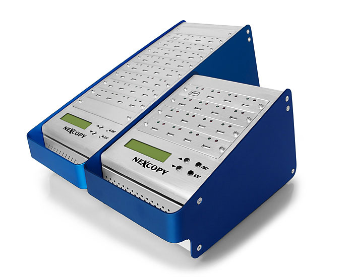 Standalone USB Duplicator, Group