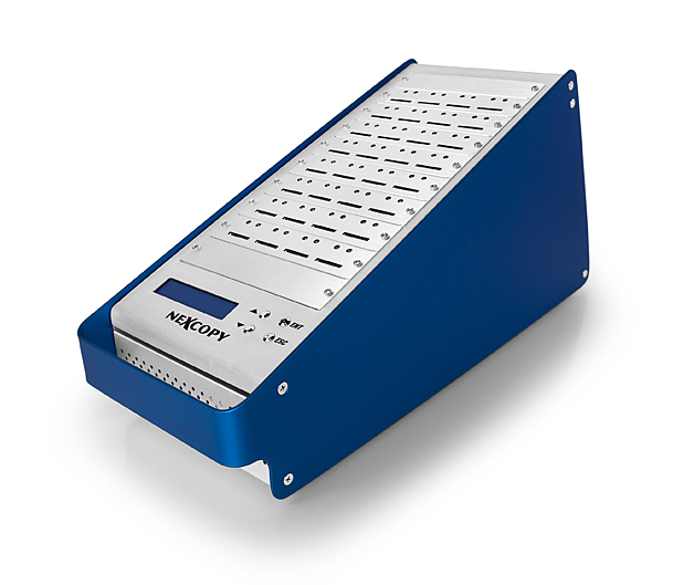 SD131SA<br>SD Card Duplicator