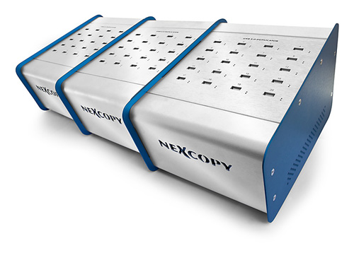 USB600PC<br>USB Duplicator