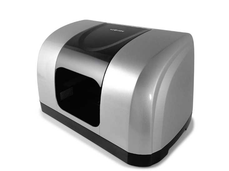 USB Clip Printer