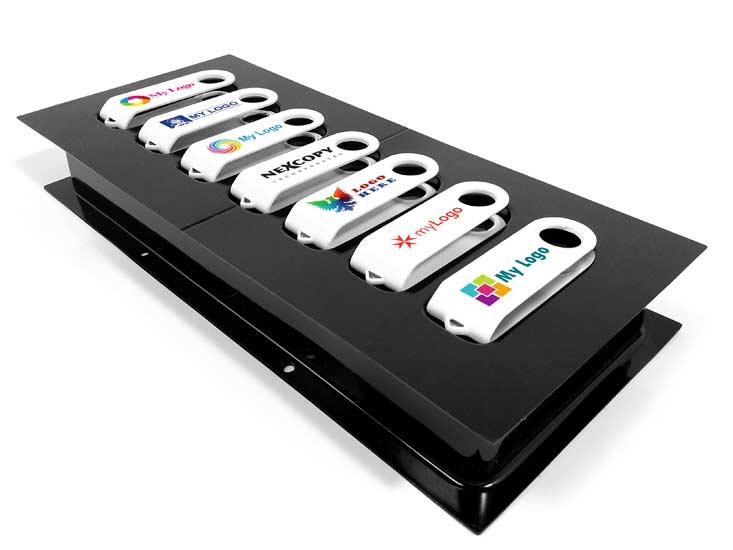 printable USB clips