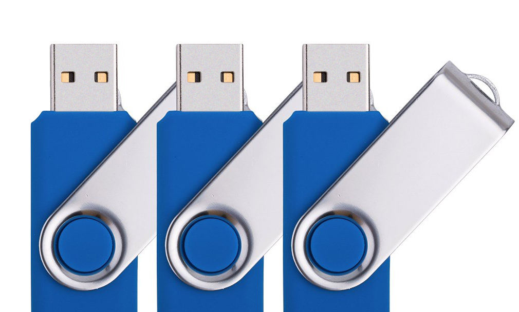 USB duplicatie
